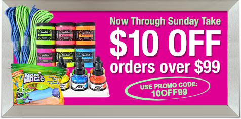 $10 off orders over $99
