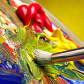 Painting Supplies Online