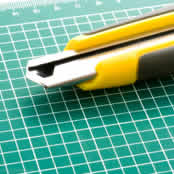 Uchida Blades Handy Art Cutter Retractable Blades