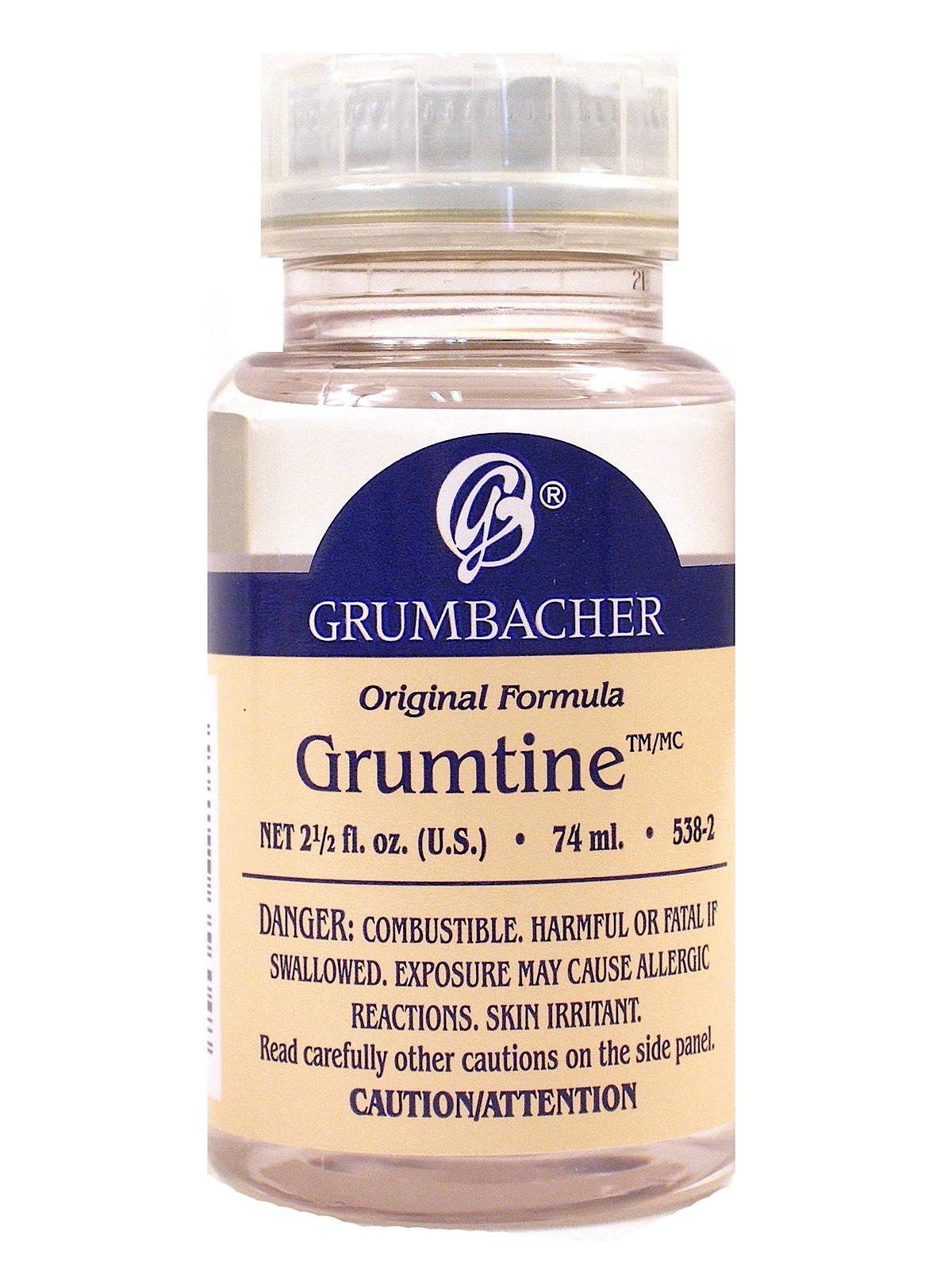 Grumtine