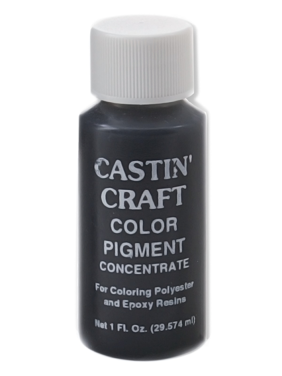 Castin 39 craft opaque pigments for Castin craft resin dye