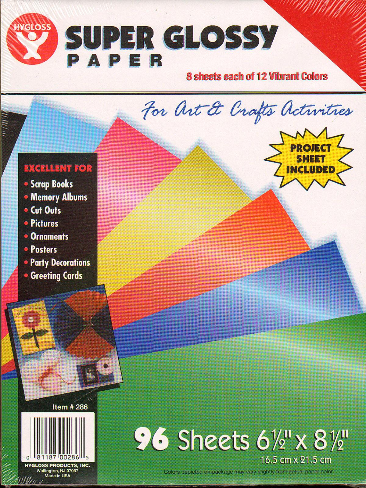 Super Glossy Paper