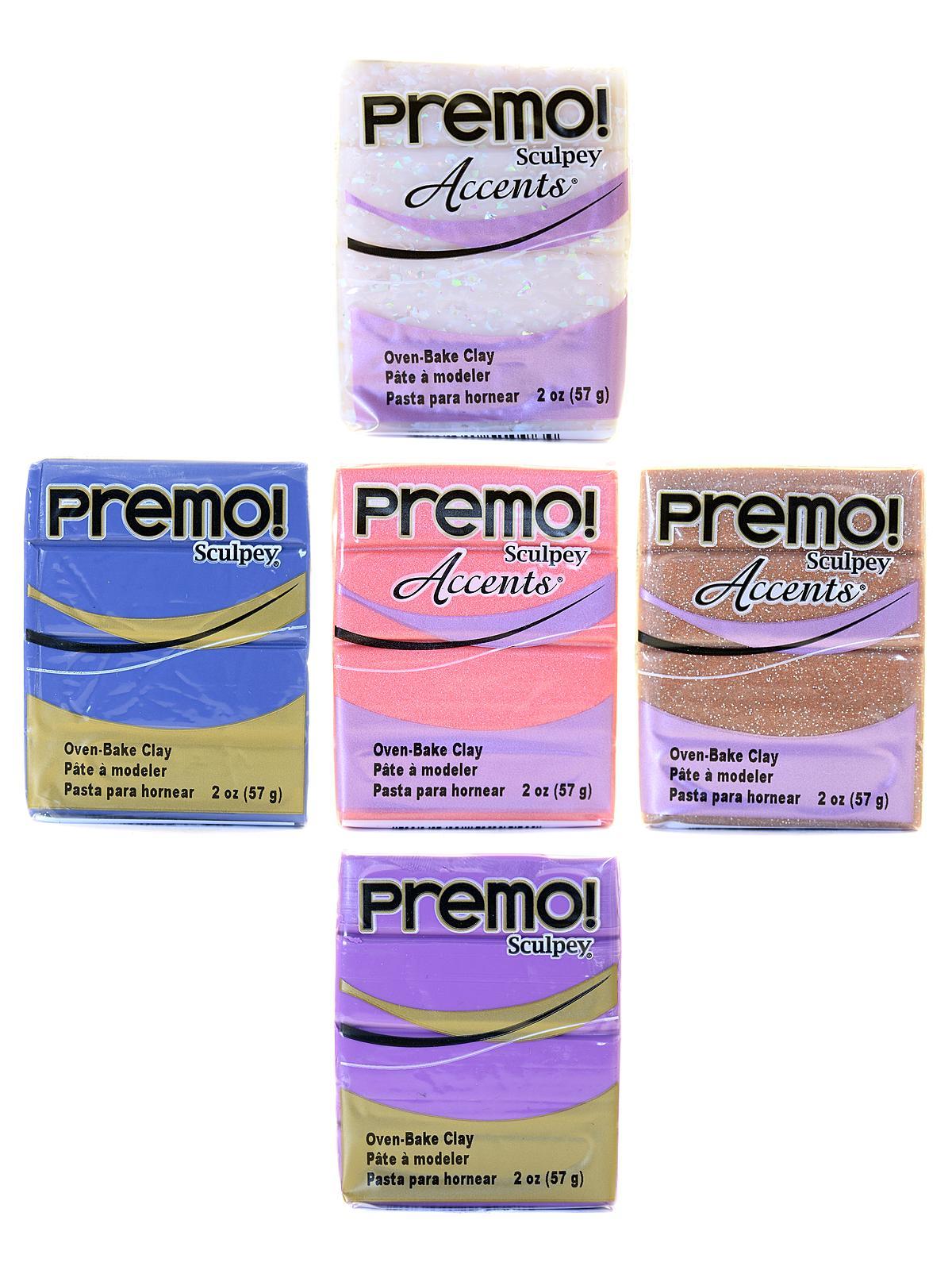 Premo Premium Polymer Clay