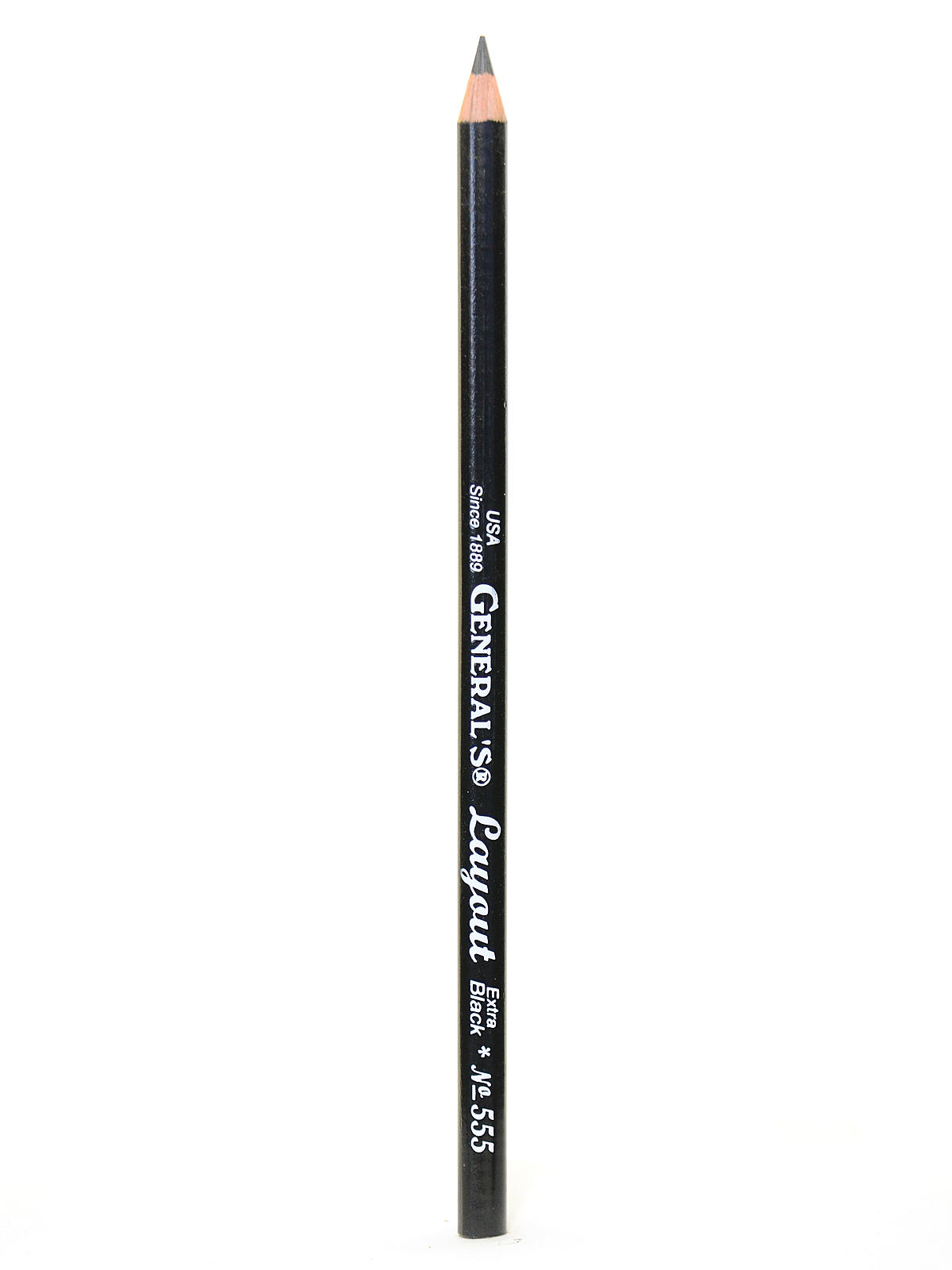 555 Series Layout Pencil