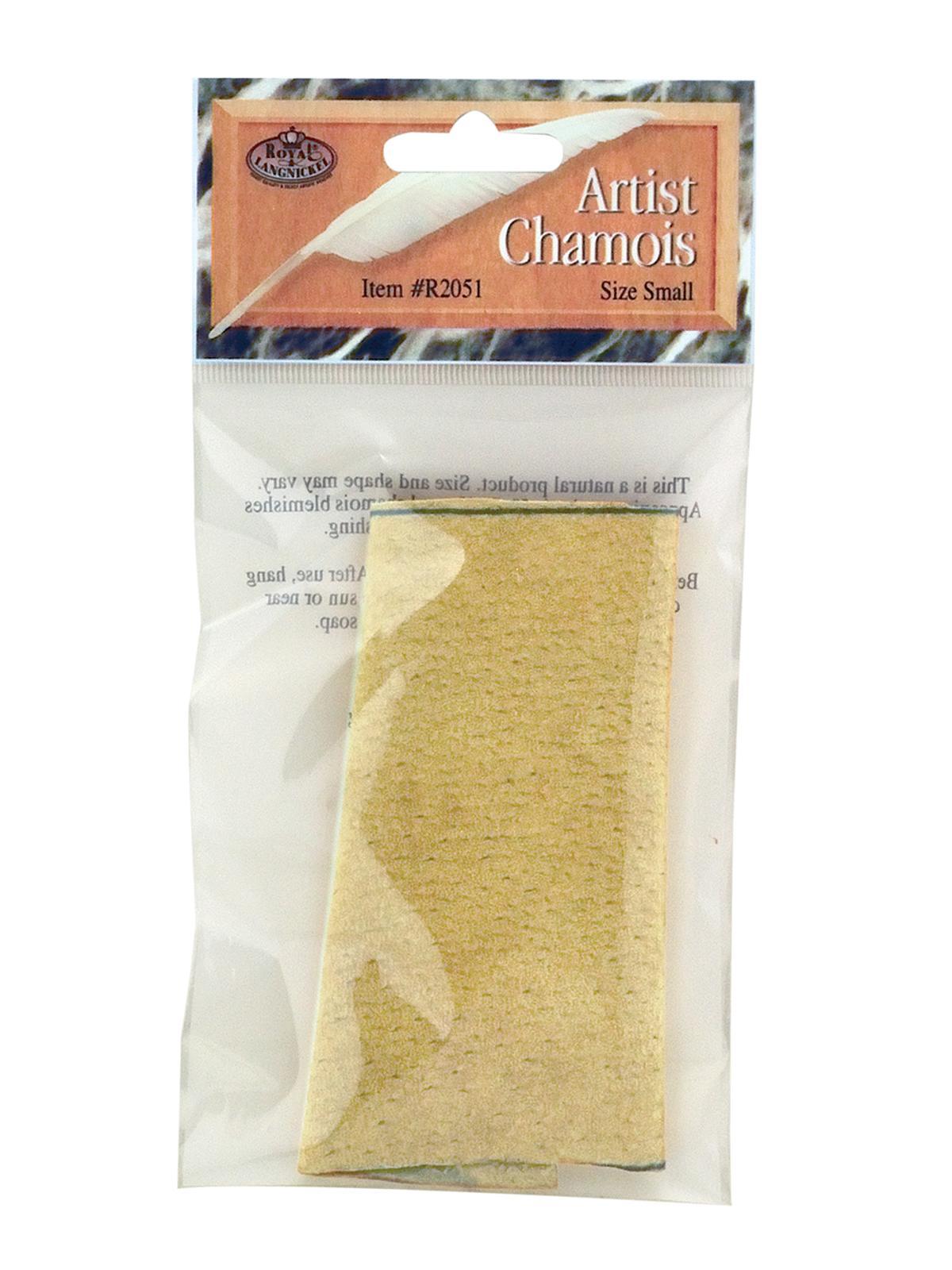 Artist Chamois