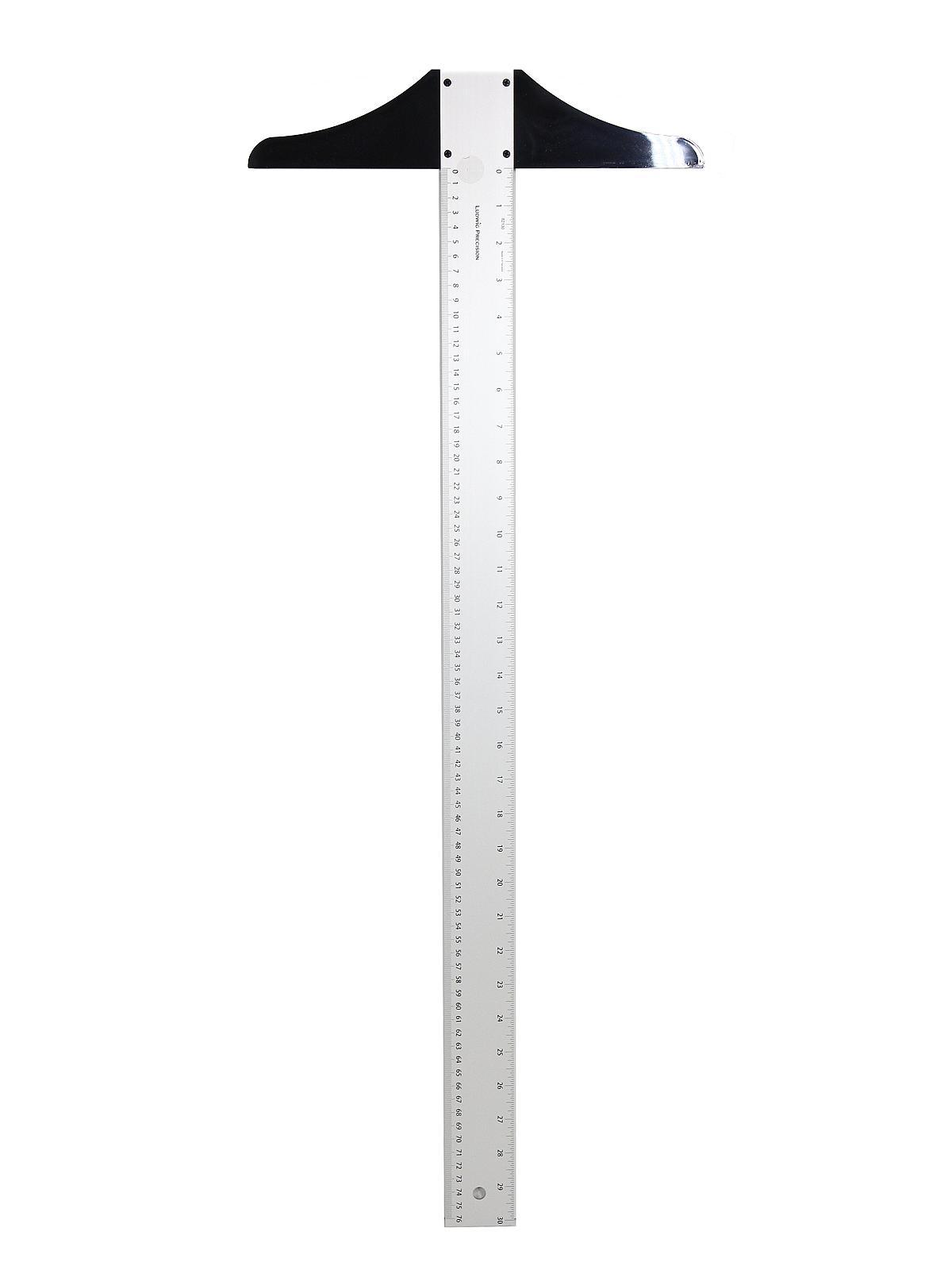 Precision Aluminum T-Square