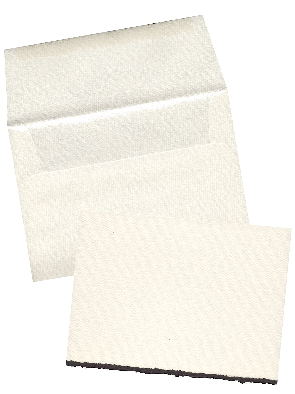Blank Greeting Cards with Envelopes
