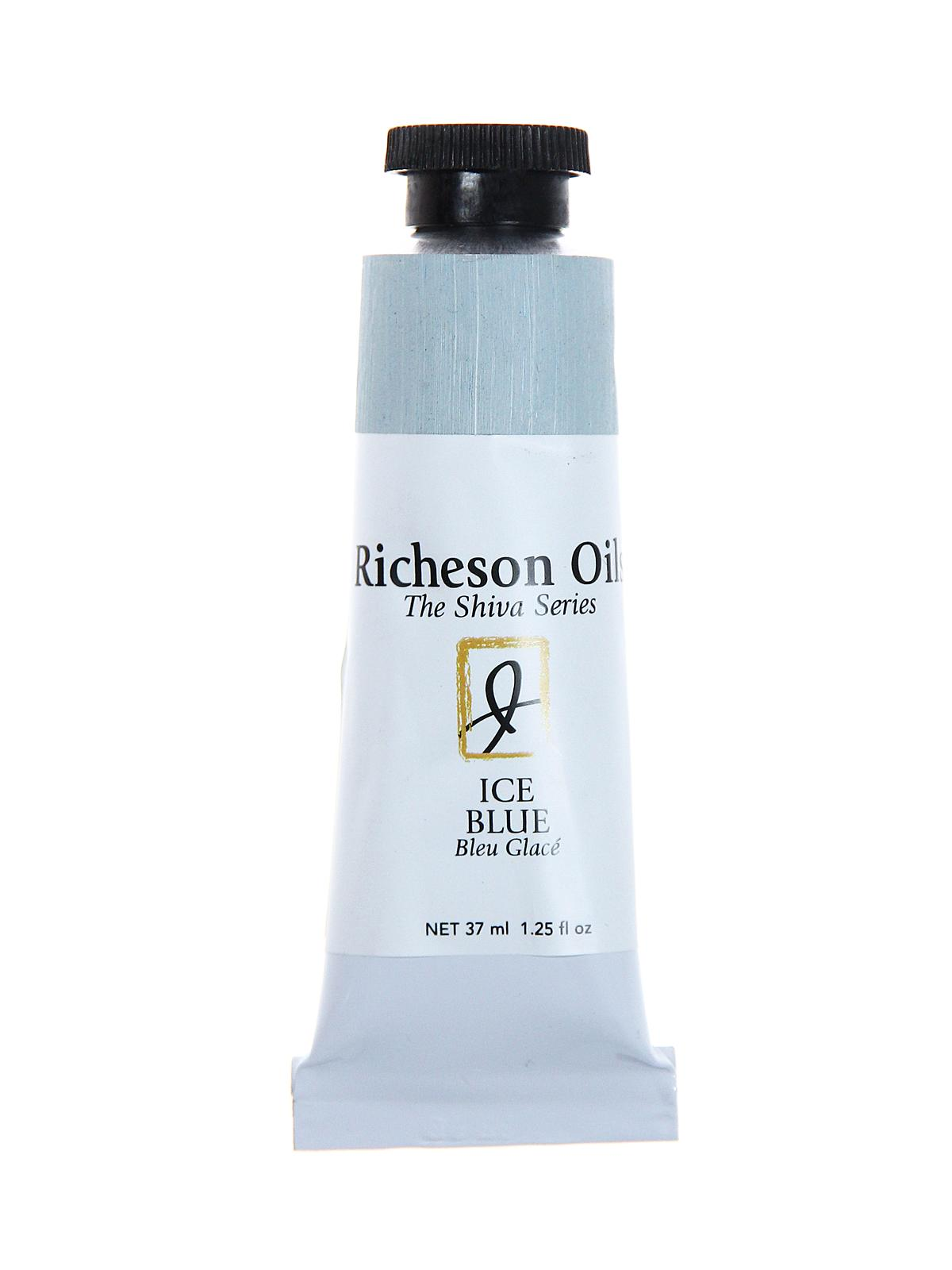Richeson Oils The Shiva Series