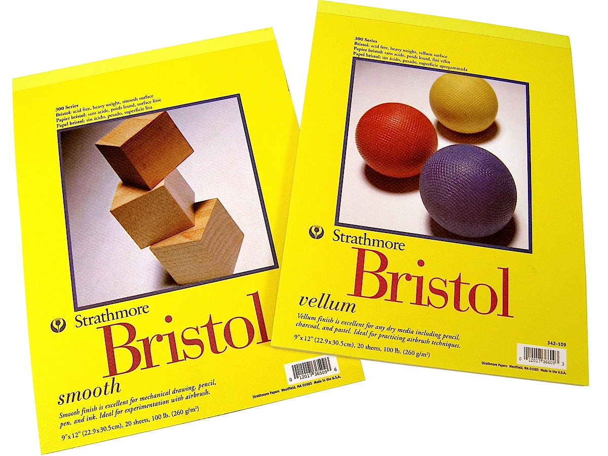 300 Series Bristol