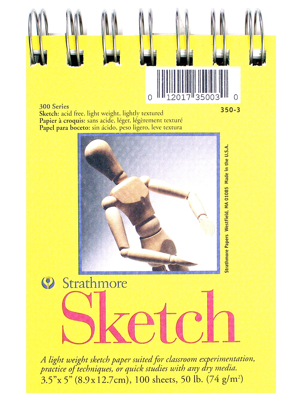 300 Series Sketch Pads