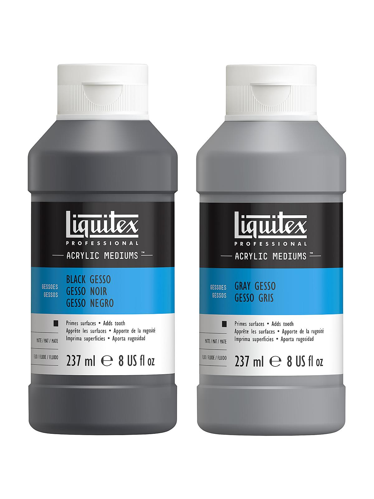 Liquitex Acrylic Colored Gesso Misterart Com