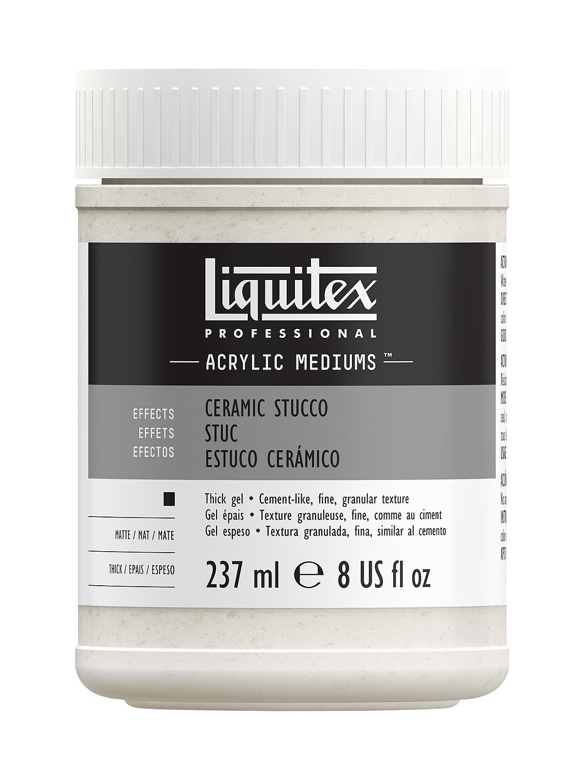 Acrylic Texture Gel Mediums