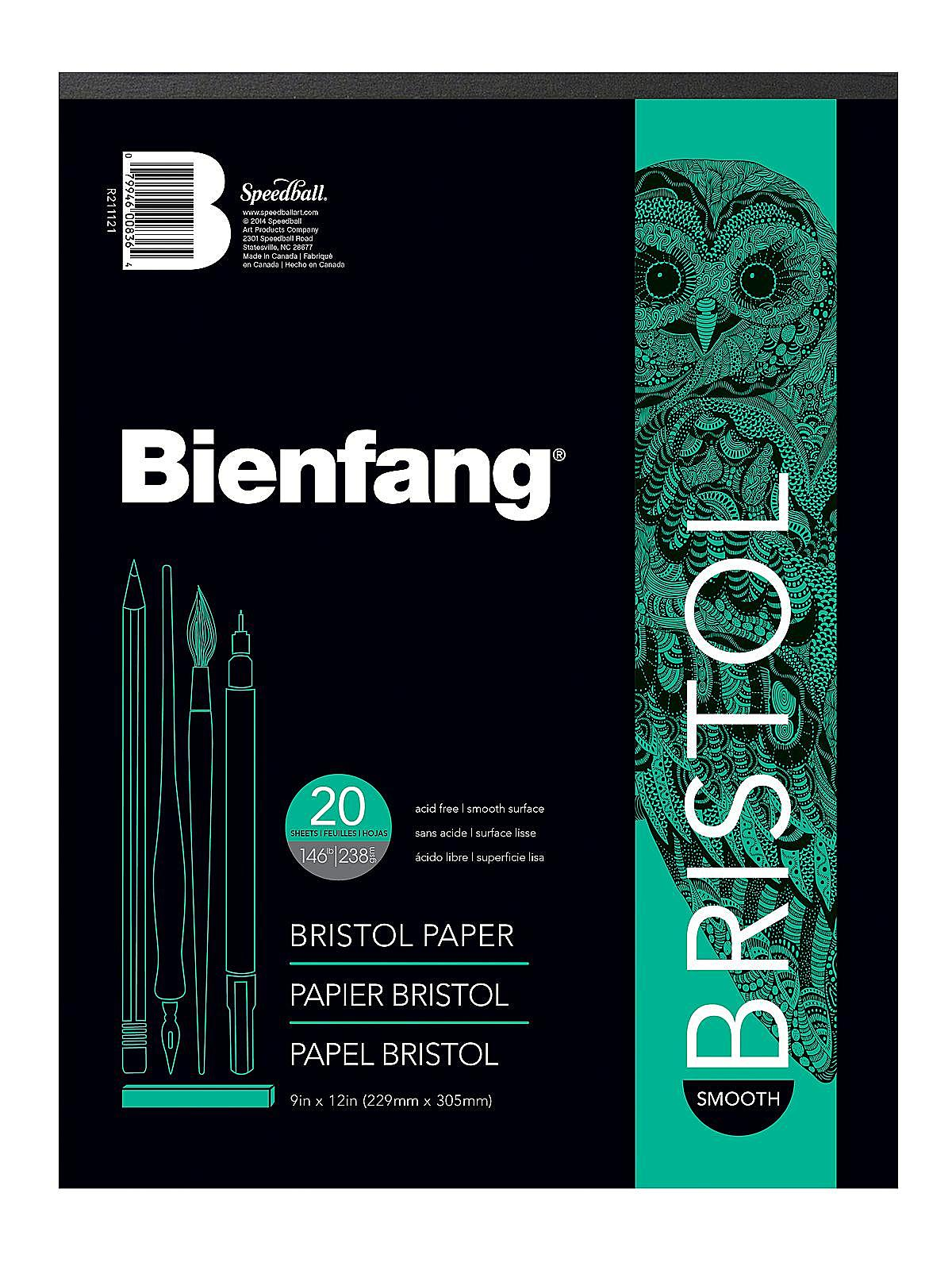 Drawing Bristol