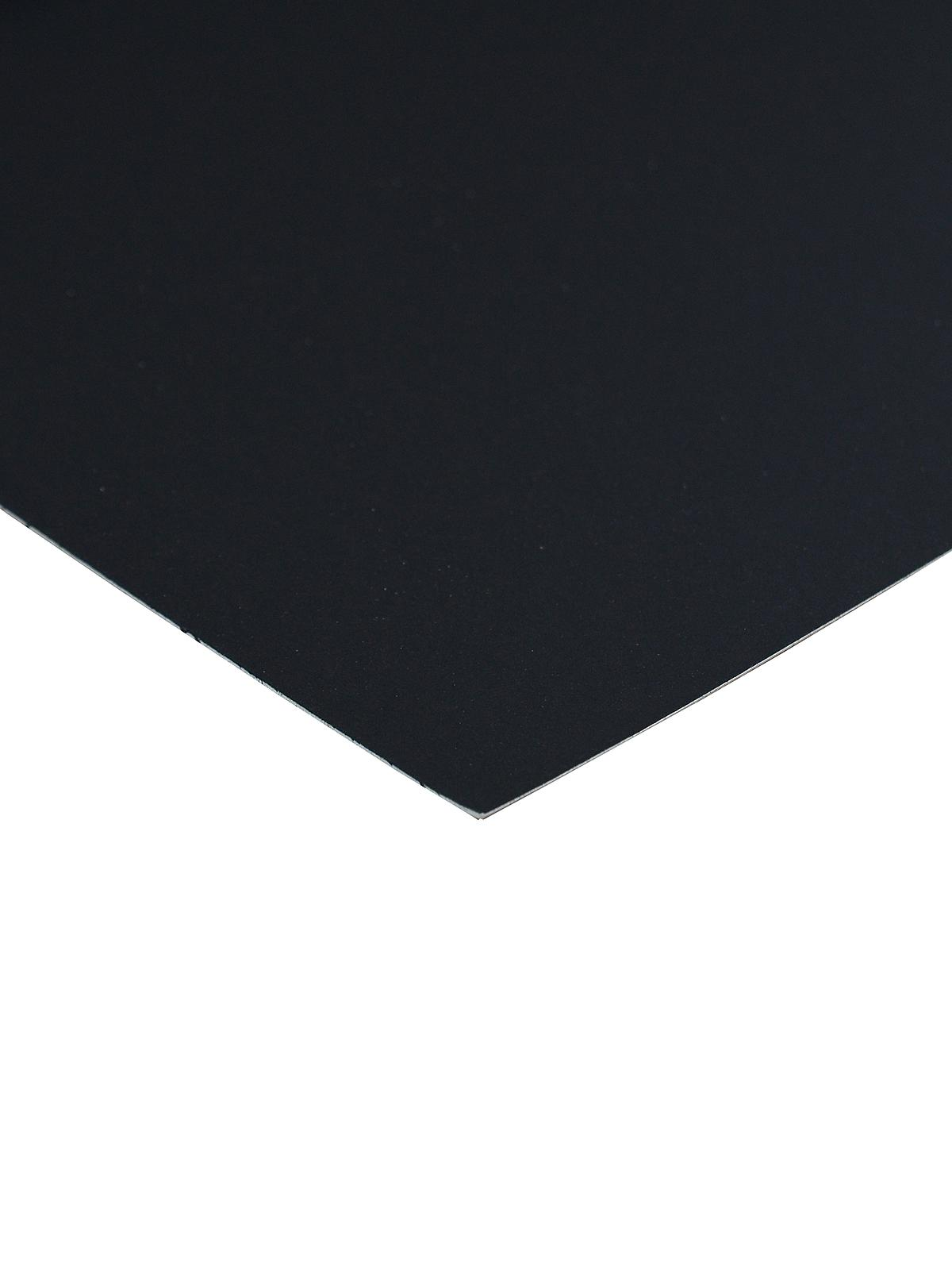 No. 89 Black Mat Board