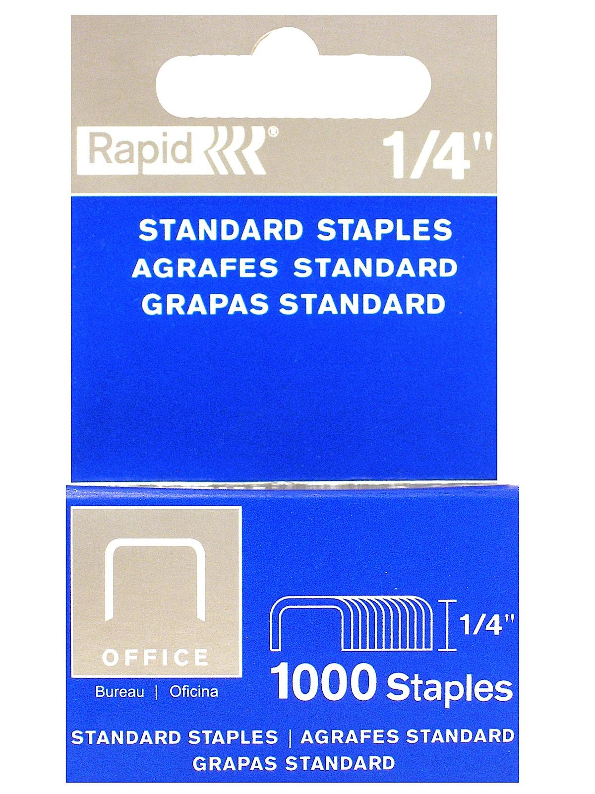 X-Acto - Standard Staples