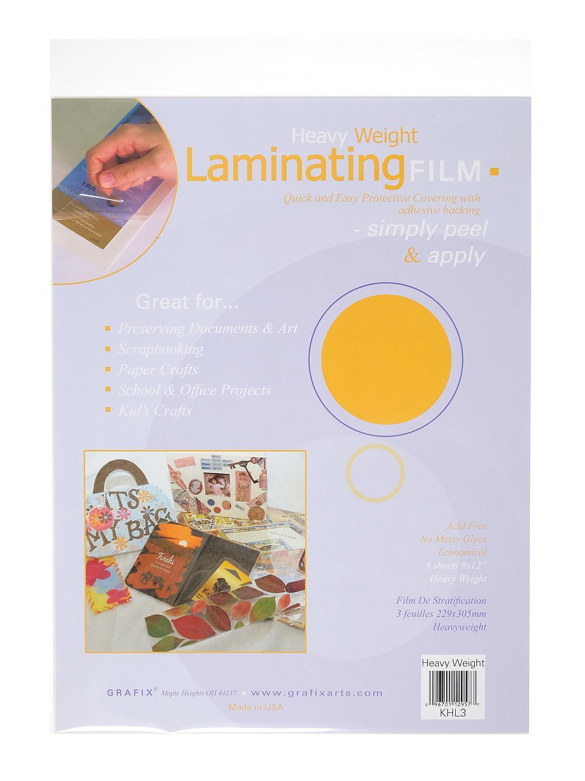 Laminating Film