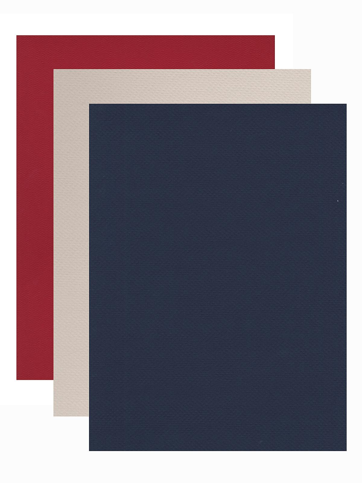 400 Series Textured Art Papers