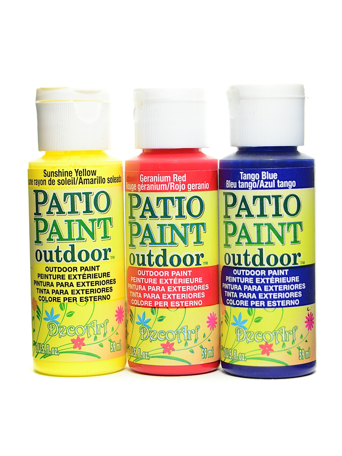 Patio Paint