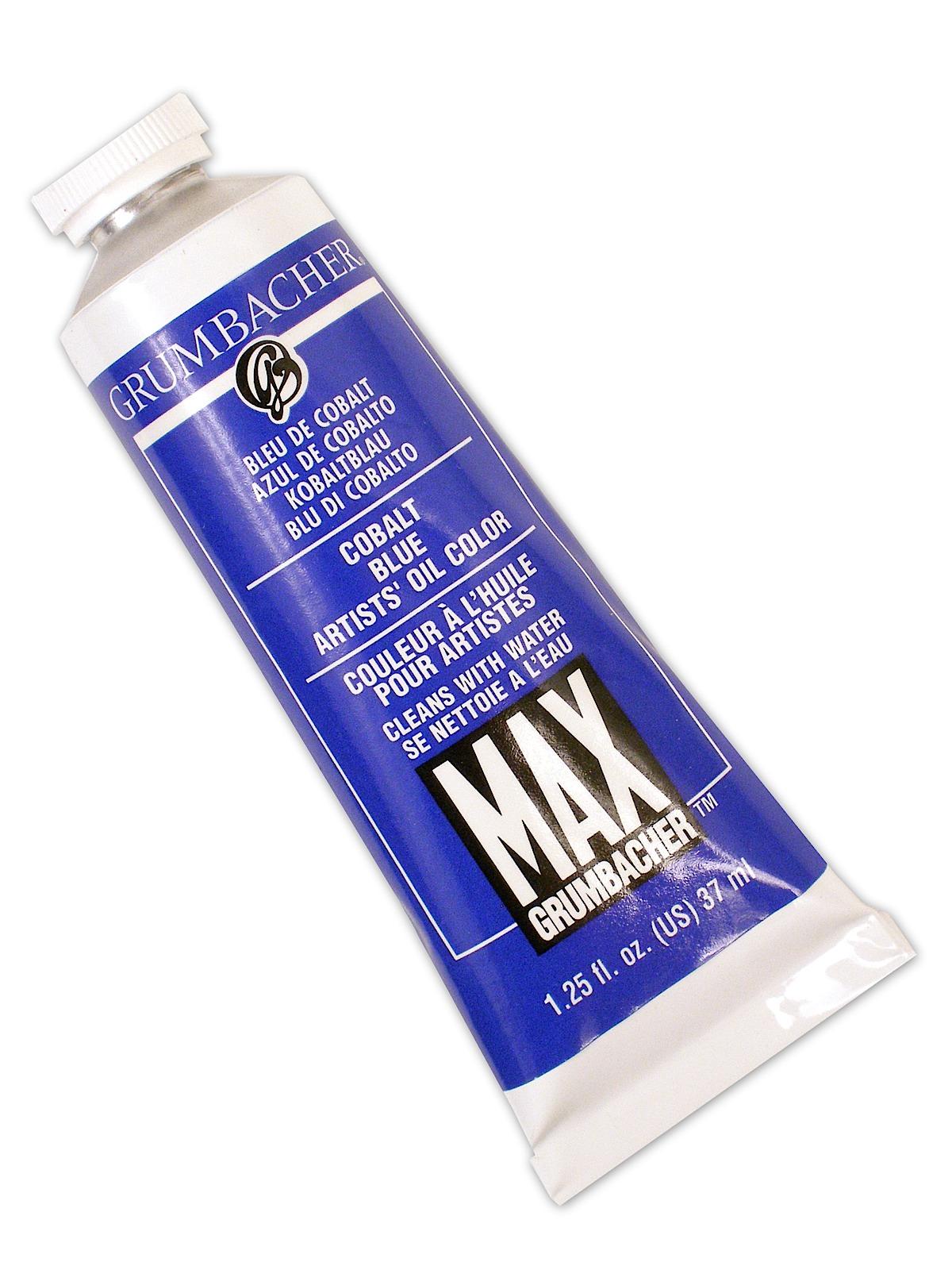 Max Water Miscible Oil Colors