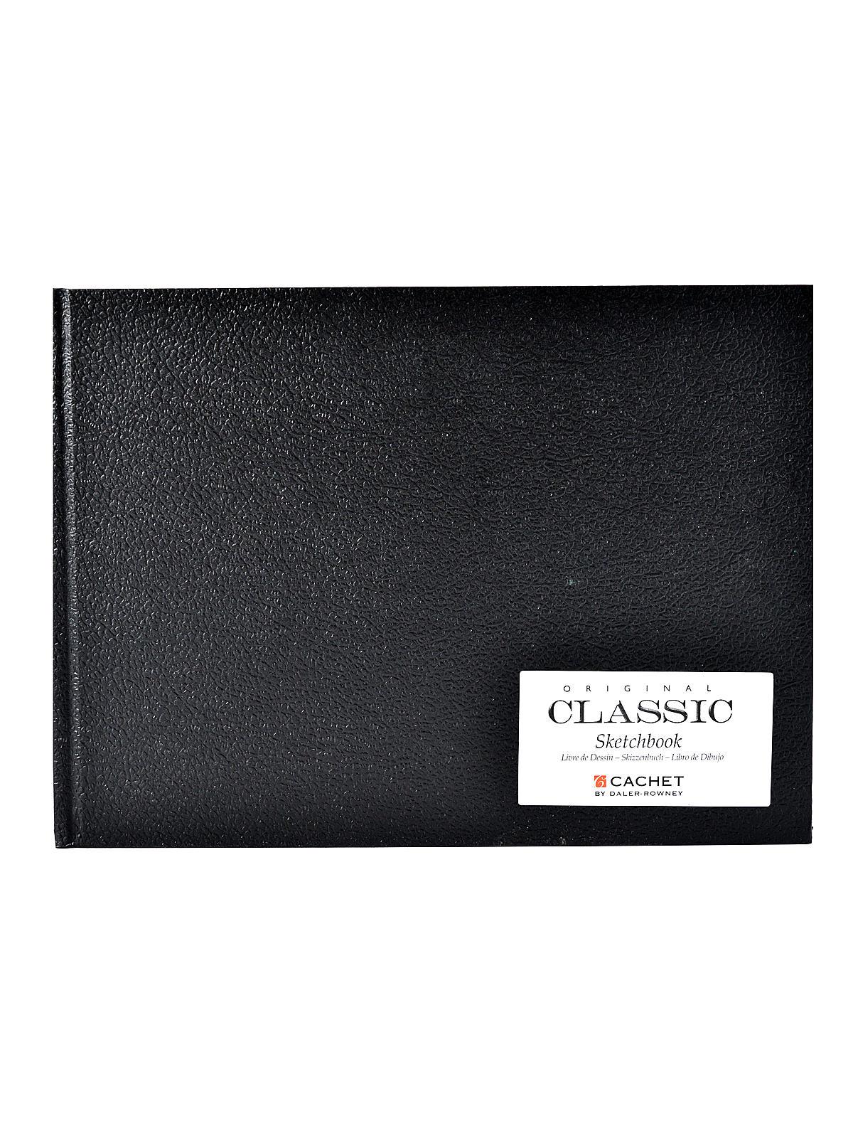 Classic Sketch Book