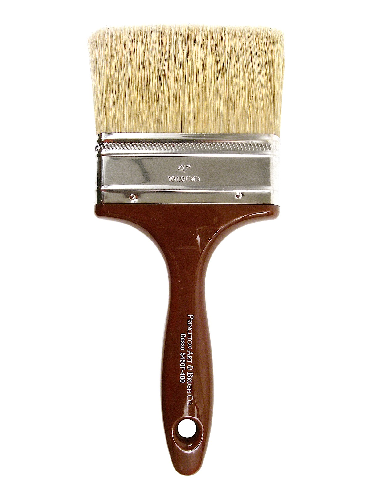 Series 5450 Flat Gesso Brush