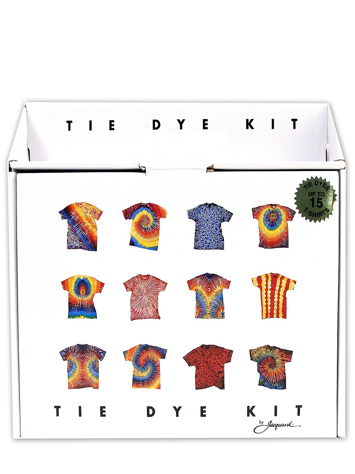 Jacquard - Tie Dye Kit
