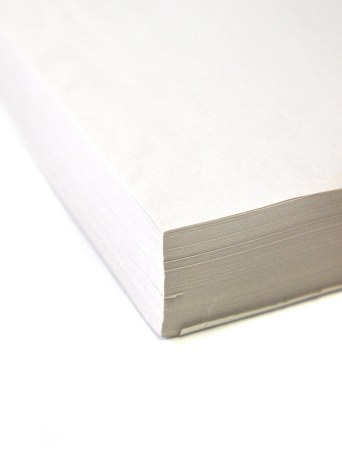 Pacon - Tru-Rite Newsprint Papers