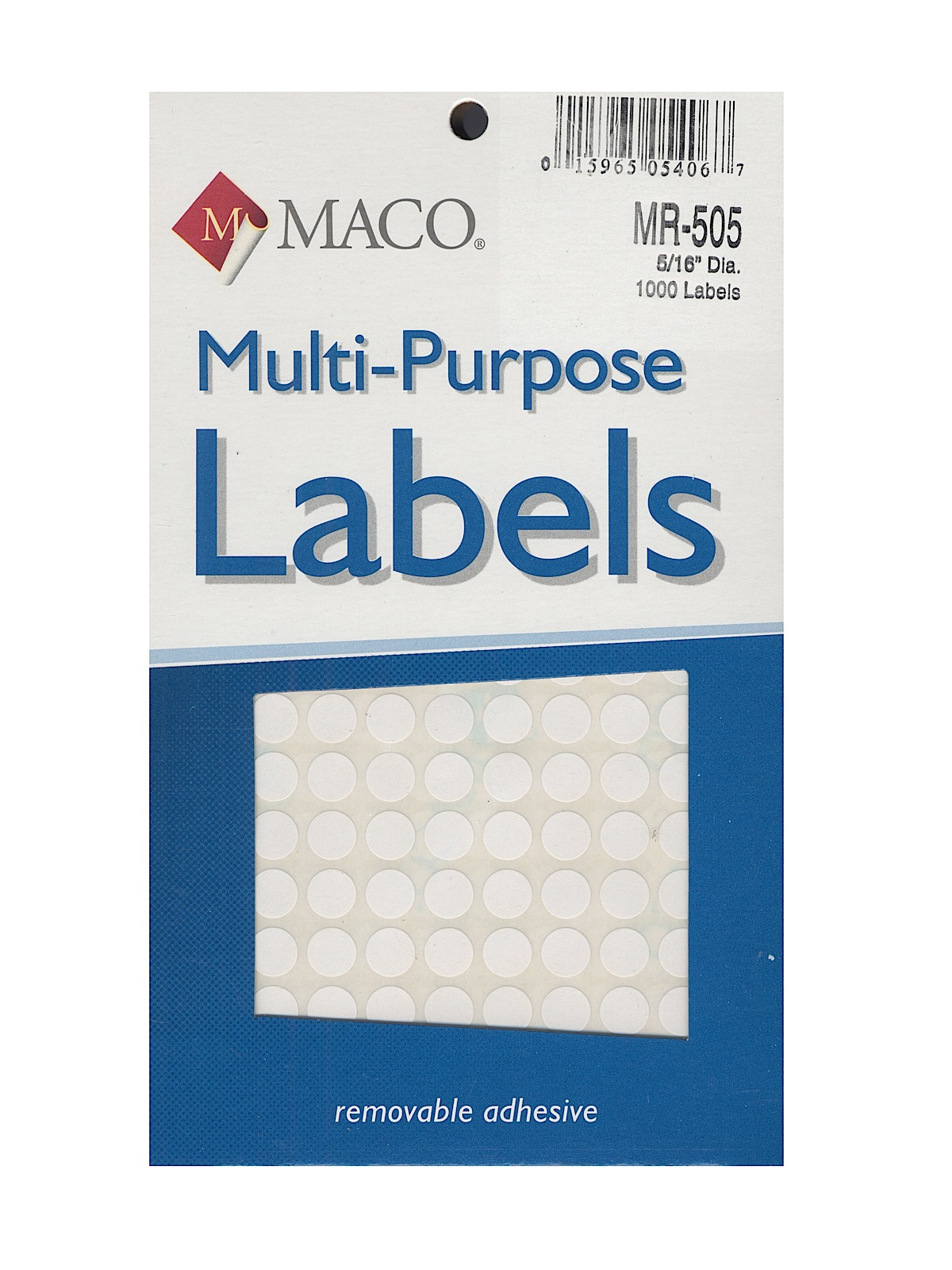 Multi-Purpose Handwrite Labels