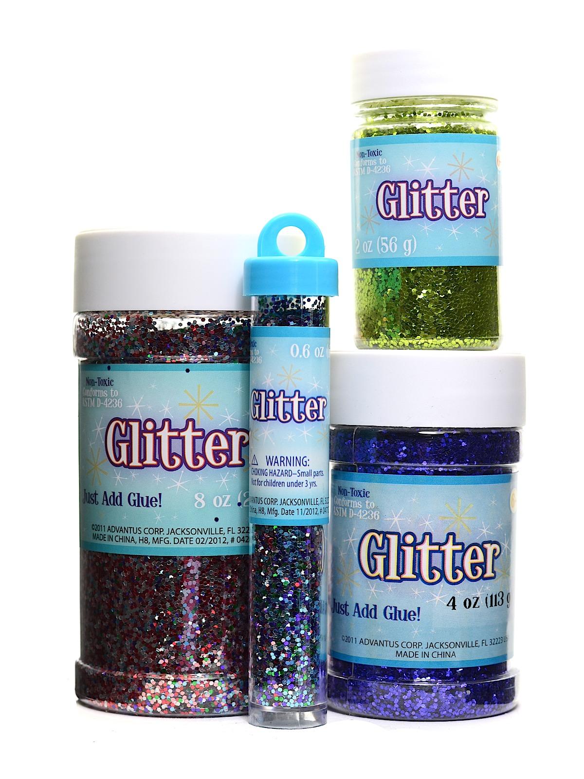 Advantus Corp - Glitter
