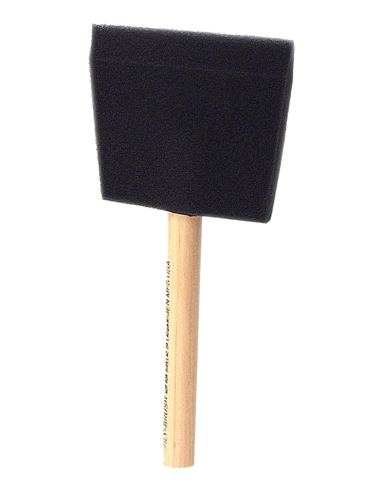 Polyfoam Brushes