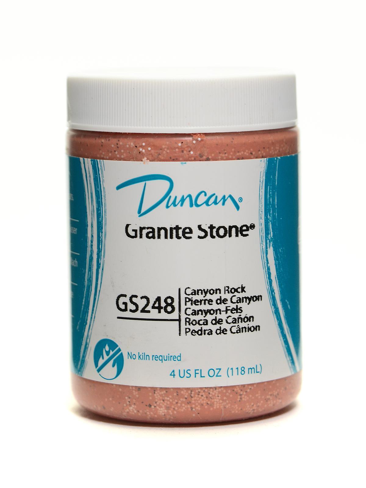 Duncan - Granite Stone