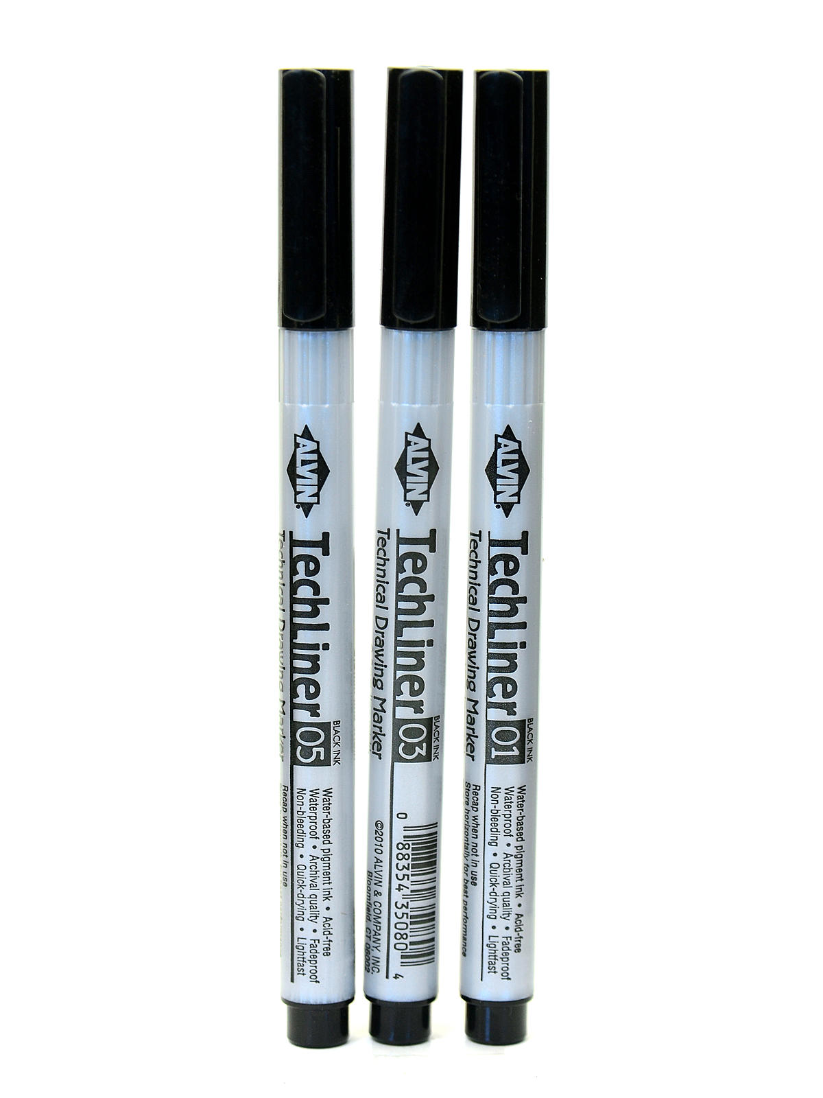 Tech-Liner Superpoint Drawing Pen/Marker