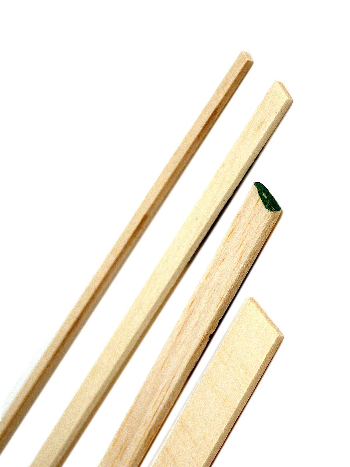 Midwest - Basswood Sticks