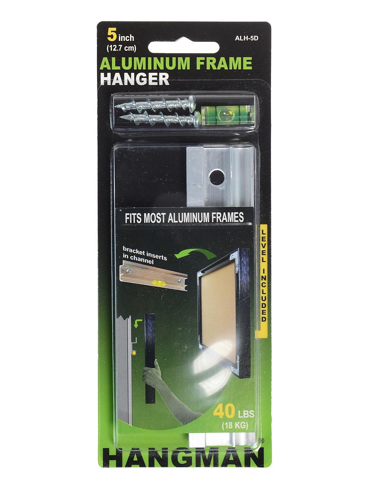 Hangman - Aluminum Frame Hanger