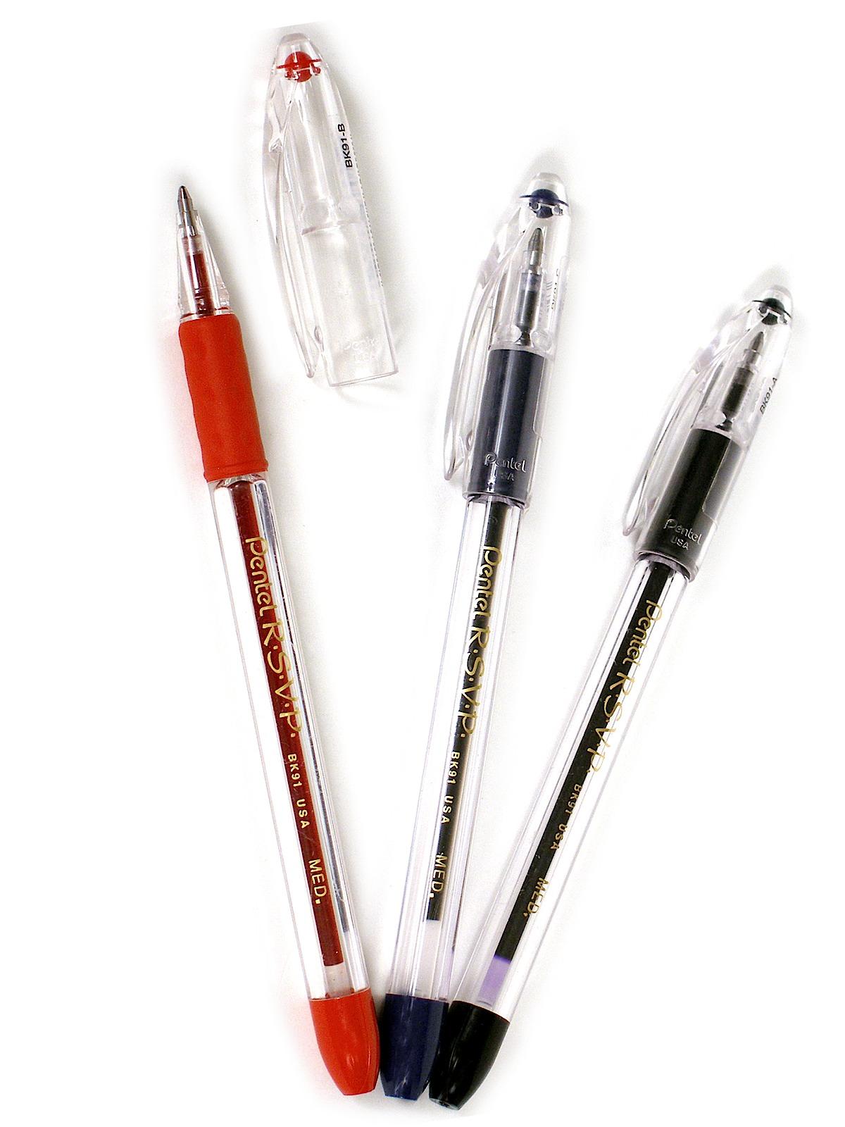 RSVP Ballpoint Pens