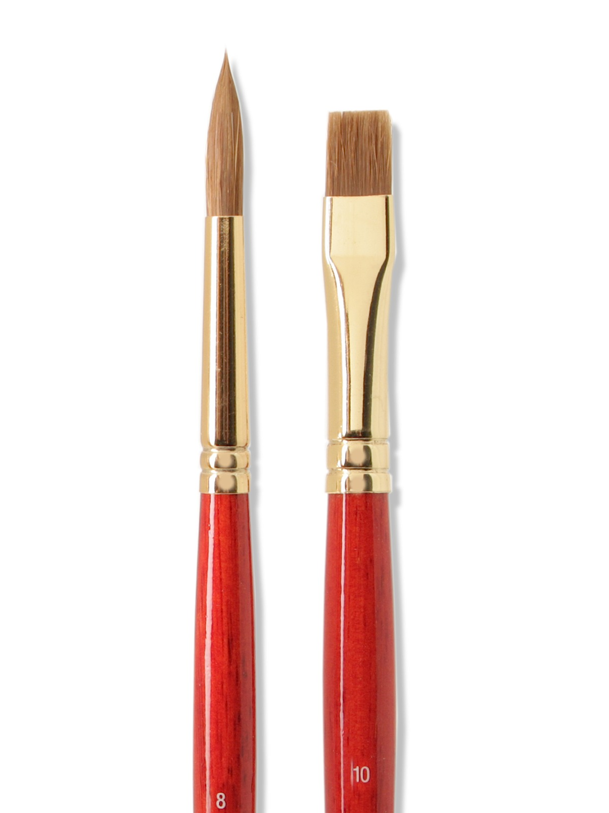 Sceptre Gold II Long Handled Brushes