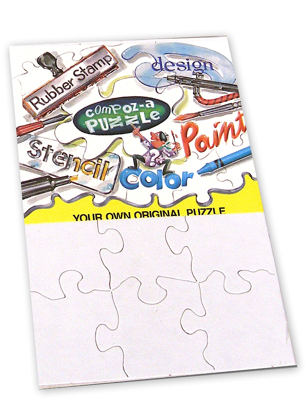 Blank Puzzles