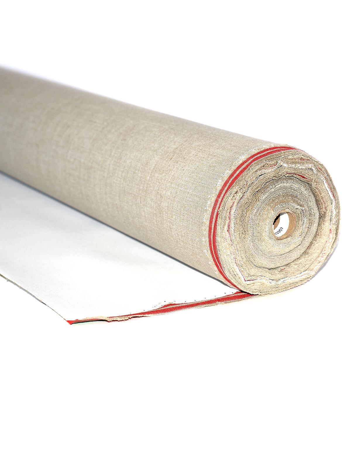 Fredrix Antwerp Acrylic Primed Linen Roll Canvas