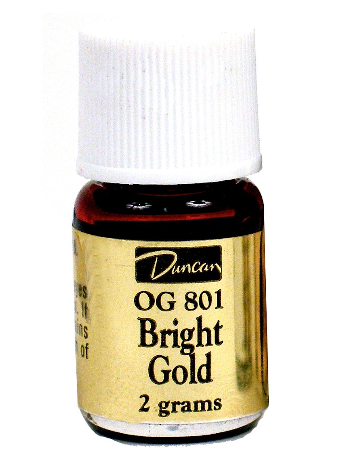 Duncan Real Gold Overglazes Misterart Com