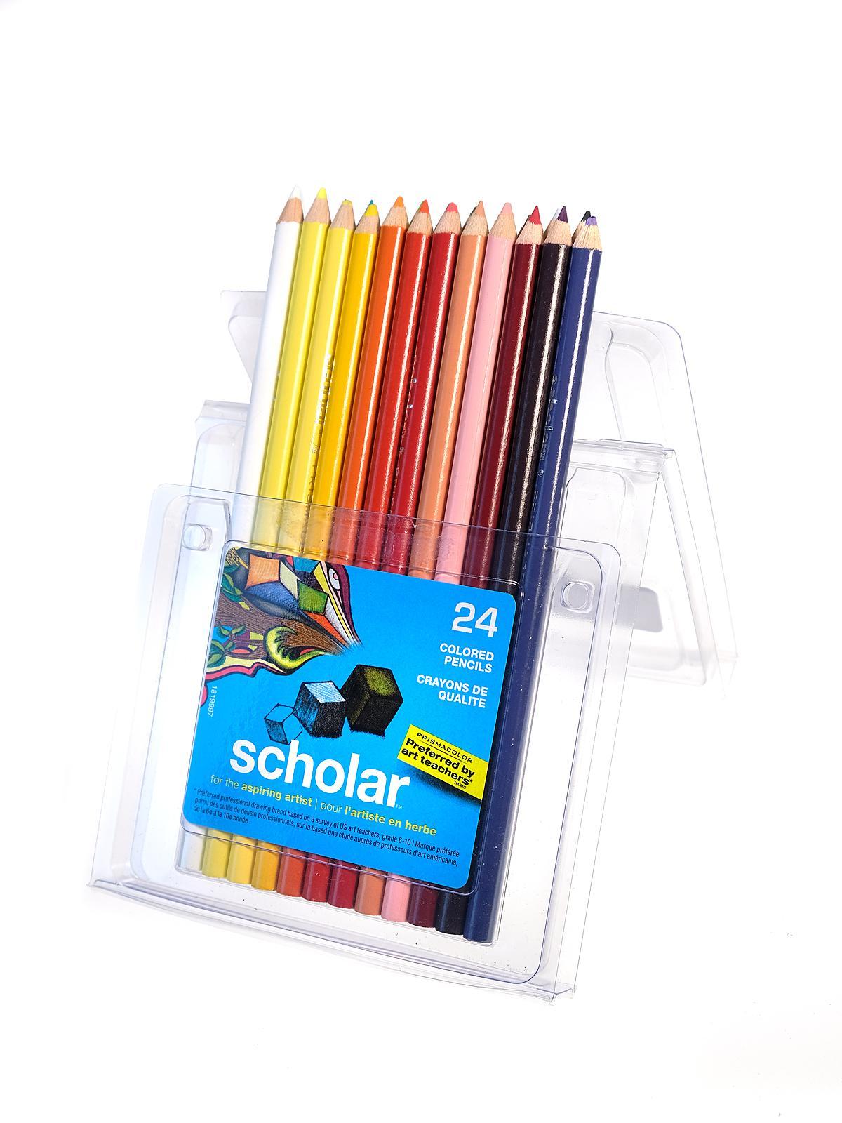 Scholar Art Pencils