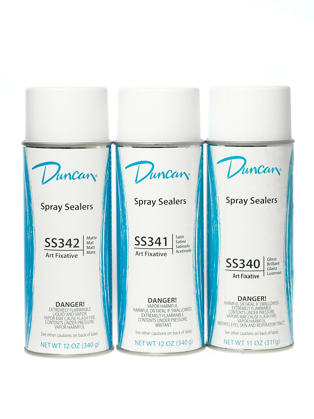 Duncan Ceramic Spray Sealers Misterart Com
