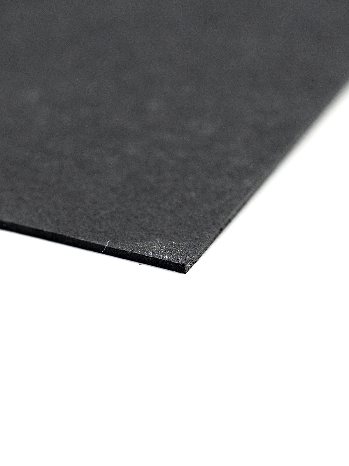 No. 100ST Super Black Mounting Board