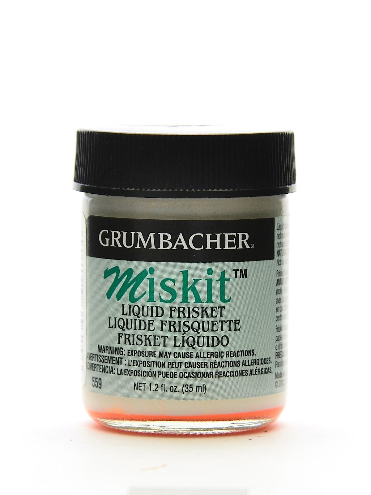 Grumbacher - Miskit Liquid Frisket