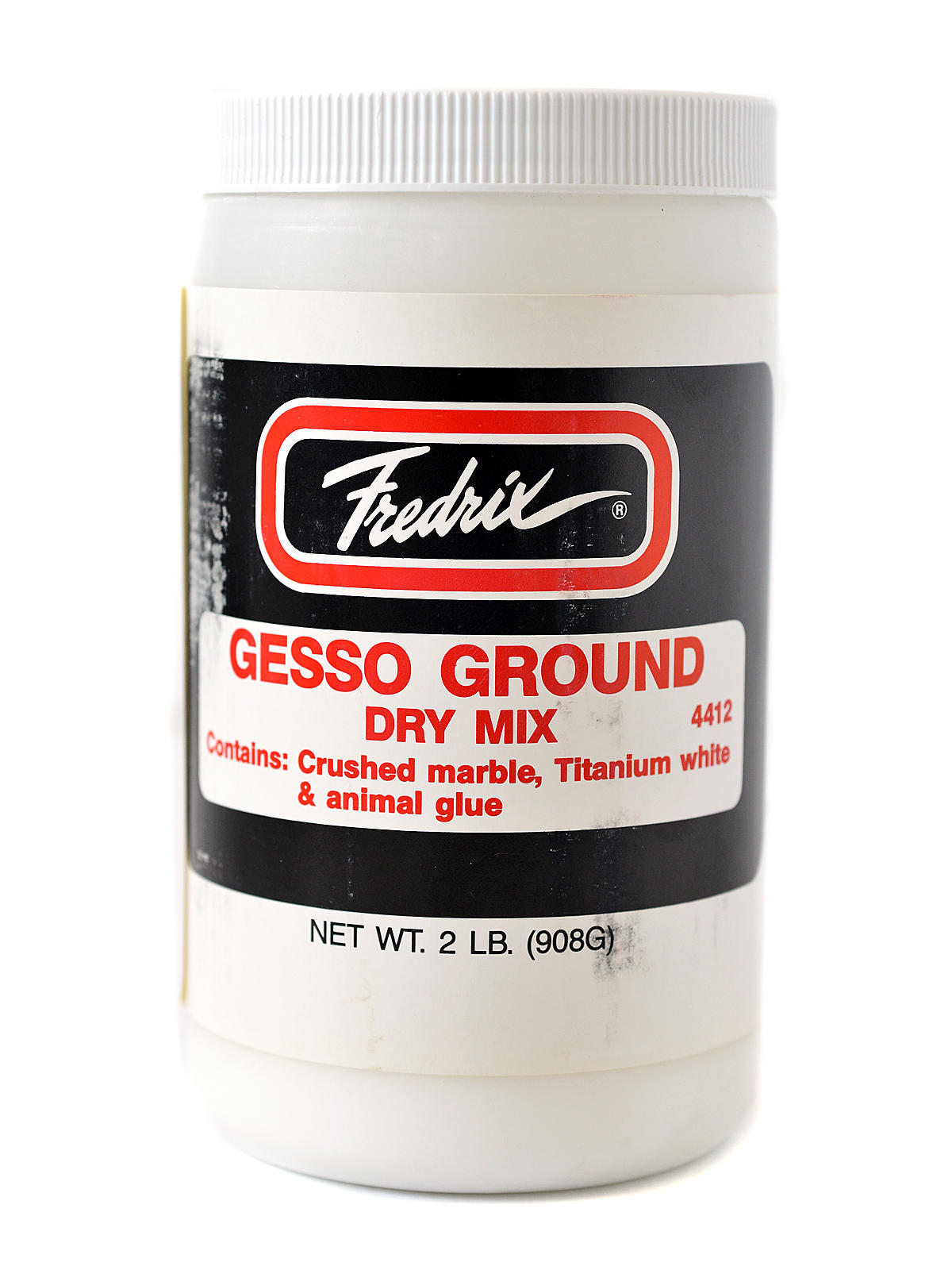 Gesso Ground Dry Mix