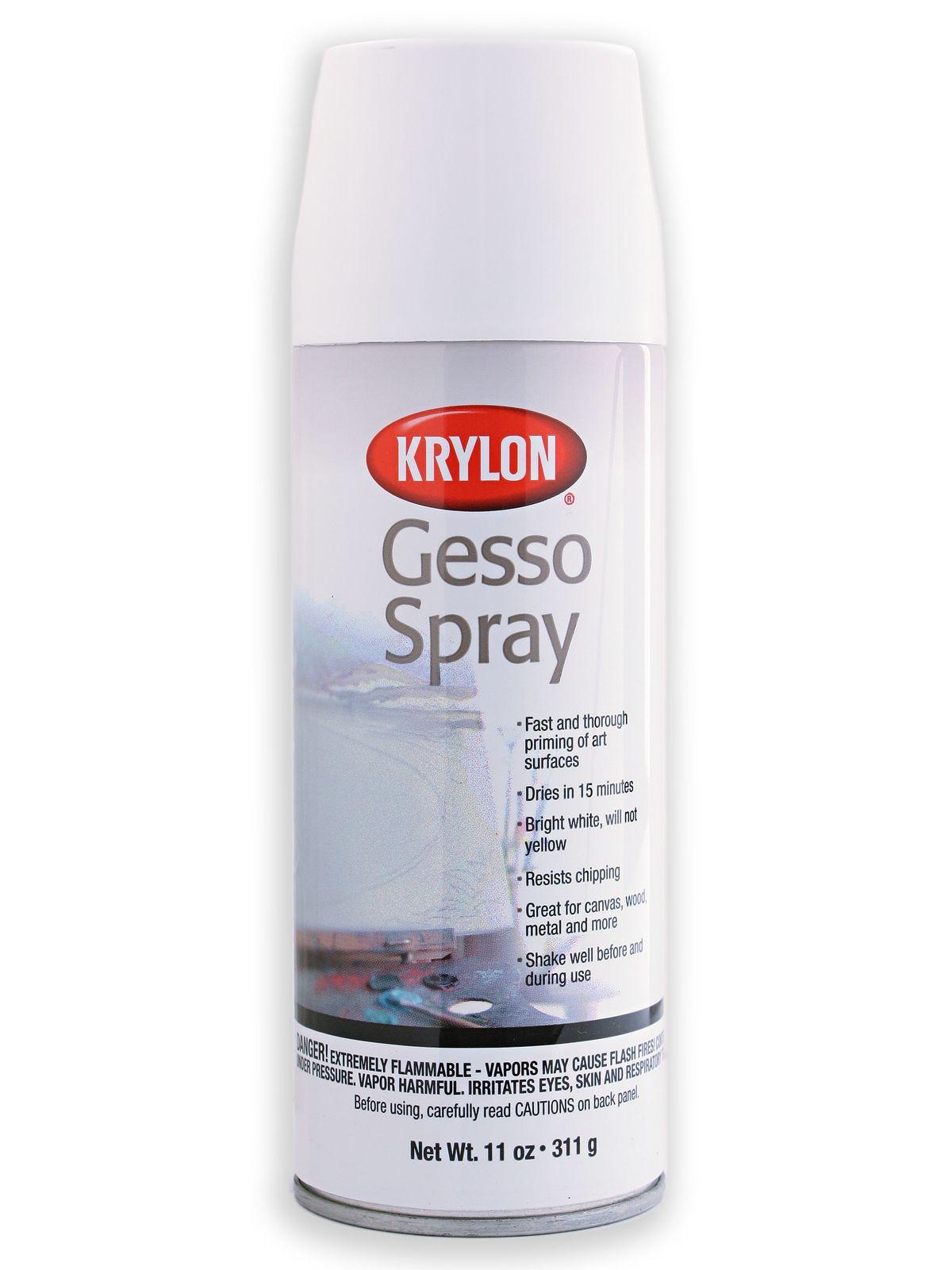 Gesso Spray