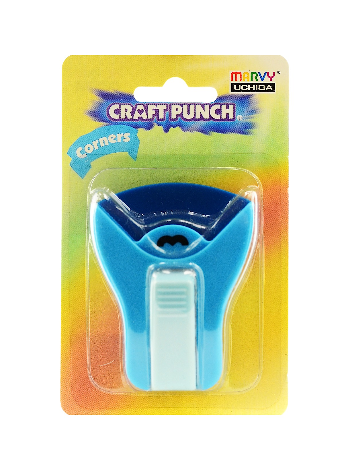 Round Corners Craft Punch