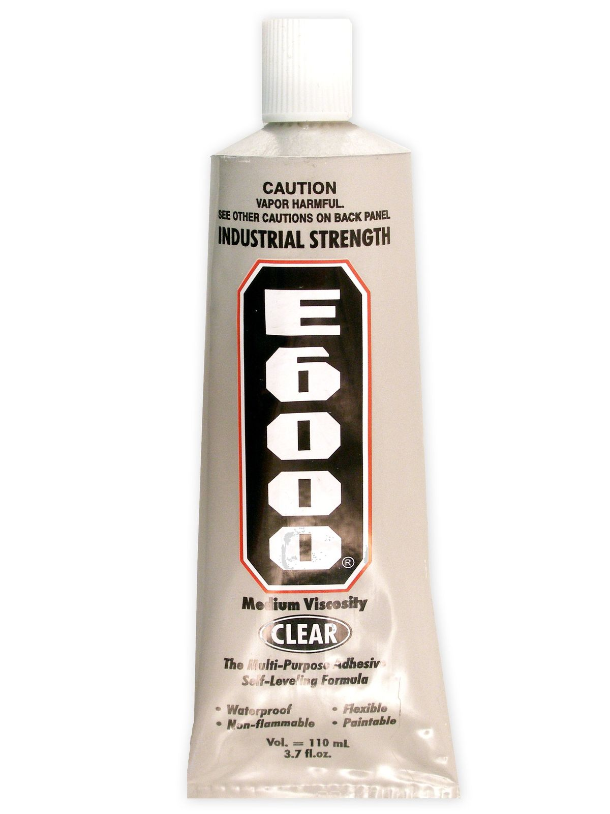 E-6000 Industrial Strength Adhesive