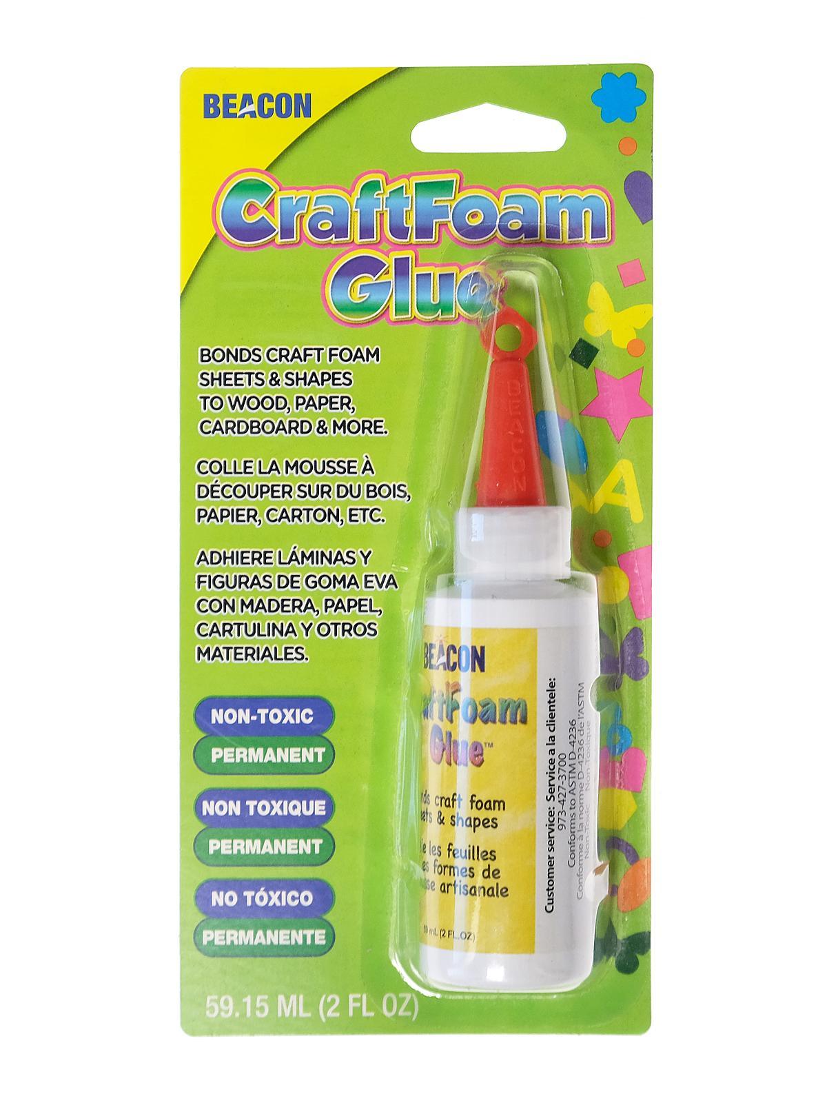 Craft Foam Glue