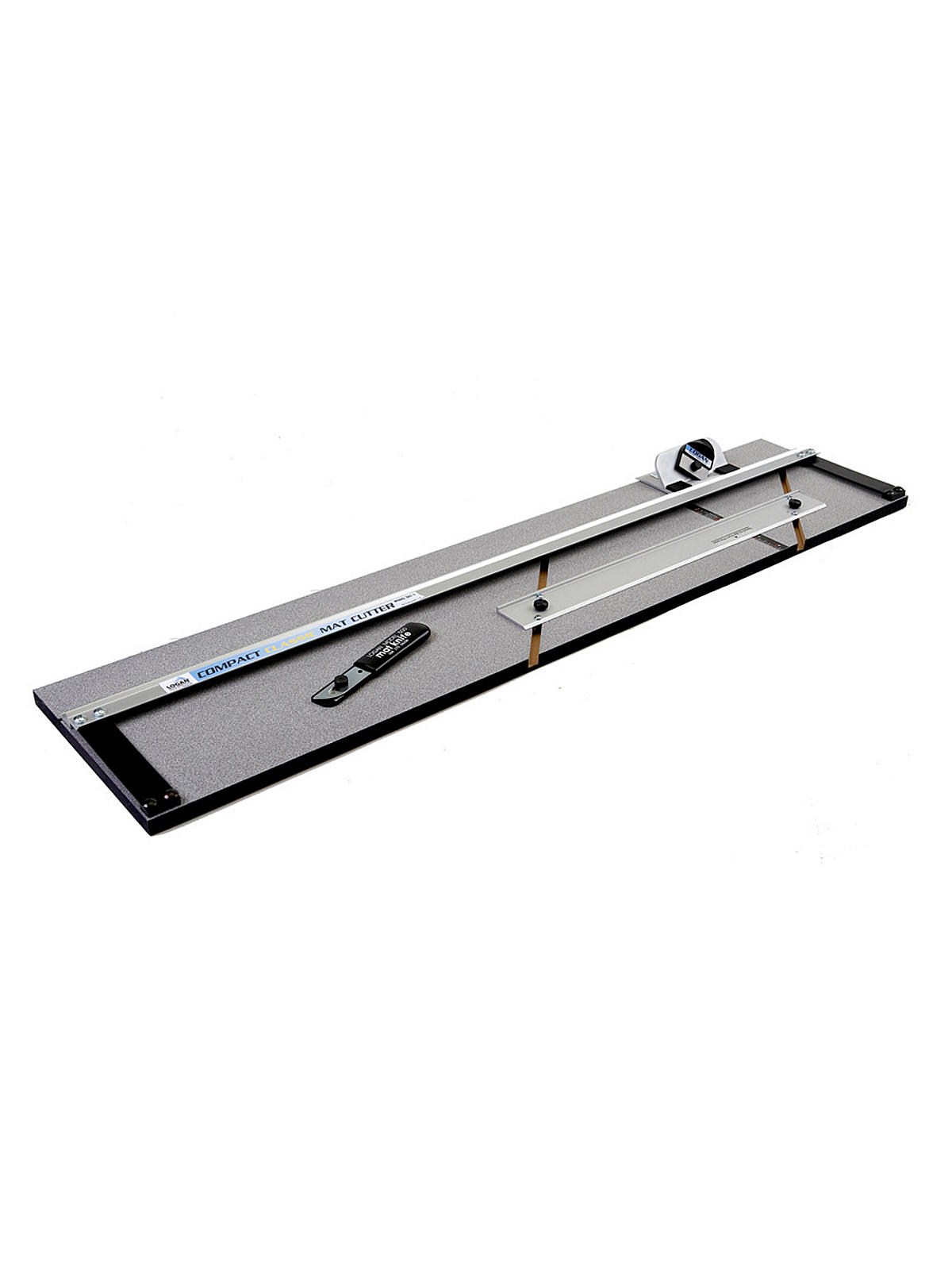 Compact Mat Cutter