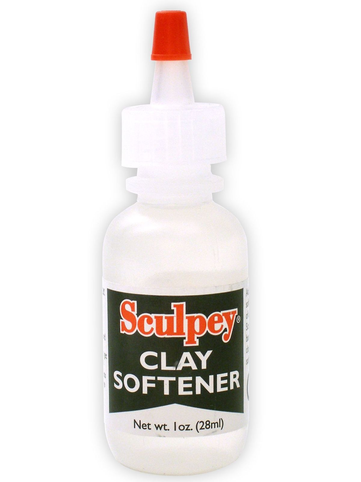 Clay Softener